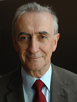 Neville Hogan